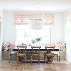 Kitchen Reno: Transform a Tuscan Kitchen into a Bright White Kitchen homebunch.com