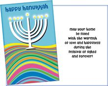 9 best hannukah images on pinterest hannukah hanukkah cards and xmas hanukkah greeting cards m4hsunfo