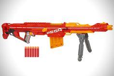 Nerf N-Strike Elite Centurion Blaster 1