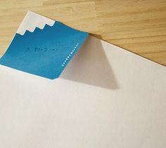 Make your notes in a noteworthy fashion using these cute and creative Mount Fuji #Sticky #Notes! Every little scribble will benefit from the sublime majesty of Mount Fuji. http://thegadgetflow.com/portfolio/mount-fuji-sticky-notes-5/