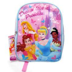 077e2a3e1072 Disney Princess Backpack 15