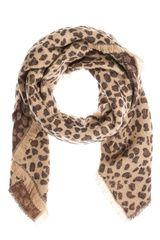 #Codello - sjaal met panter print #panterprint #luipaardprint #leopardprint #fall16 #winter17 #fashion #trends