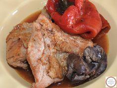 Pot Roast, Ethnic Recipes, Food, Fine Dining, Carne Asada, Roast Beef, Essen, Meals, Yemek