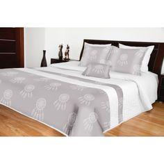 Prikrývka na jednolôžko aj manželskú posteľ 3d, Furniture, Home Decor, Homemade Home Decor, Home Furnishings, Decoration Home, Arredamento, Interior Decorating
