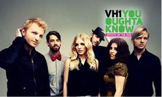 SO excited that #DeltaRae is our Oct. #YouOughtaKnow artist! on.vh1.com/W9vD7s It's going to be a FUN month!