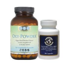 Optimum Wellness Starter Oxygen Colon Cleanse. 70-80% of the immune system is located in the digestive tract. Frequent cleansing of the digestive tract is one of the best things one can do to support good health and well-being.
