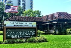 The historic Colonnade Restaurant has officially closed its doors following the successful purchase of the property with plans to redevelop the waterfront site.