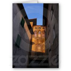 Castiglion Fibocchi, Arezzo, Tuscany, Italy Greeting Card can now be purchased on Zazzle.