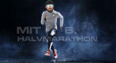 Mit 6. Halvmarathon