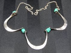 Hey, I found this really awesome Etsy listing at http://www.etsy.com/listing/168976291/sterling-silver-rough-turquoise-stone