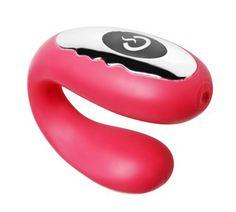 Mit diesem winzigen   Vibrator   können Sie Ihre oralen Aktivitäten auf einzigartige und erregende Weise durch zusätzliche Stimulation bereichern! Ideal für Männer und Frauen kann dieser in eine Ecke des Munds geschoben werden, so dass...