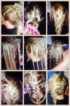Maryann_Lenhart   #GOT #GameofThrones #festivalhair #hairtutorial #coachellahair #sexyhair #howto #DYI #Tutorial #Concerthair