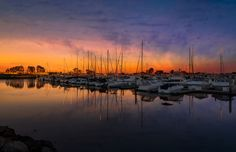 A new day by David D on 500px, pulse 99.7, 6/1/2014, CategoryNature Uploaded21 days ago