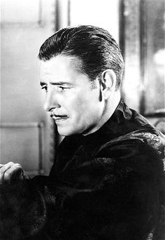 ronald colman lost horizon at DuckDuckGo Ronald Colman, Lost Horizon, Big Three, Classic Movie Stars, Silent Film, Moustache, Actors & Actresses, Awesome Things, Classic Hollywood