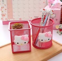 O Kitty Desk Organizer Price 15 99 Free Shipping World Of