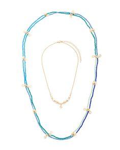 Jewelmint Siren Necklaces
