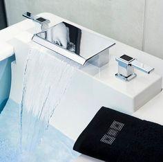 Nice 40 Breathtaking And Unique Bathroom Faucets