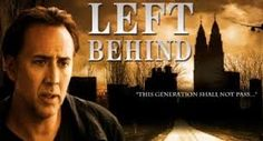 Left Behind (2014)  A small group of survivors are left behind after millions of people suddenly.
