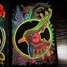 #coloringbook #coloring #hannakarlzondagdrömmar #dagdrömmar #creativecoloring #lostoceancolors #раскраска #раскраскаантистресс #раскраскадлявзрослых #антистрессраскраска #антистресс ##sommarnatt #imagimorphia #beautifulcolors#ветеруноситцветы Coloring Books, Russia, Colour, Instagram Posts, Artwork, Flowers, Vintage Coloring Books, Color, Work Of Art