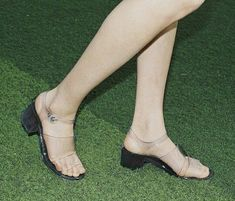 42db5b413db1 American Apparel  jellyshoes Clogs Shoes