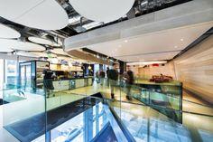 Googleu0027s New Office In Dublin   Office Kiosk   Pinterest   Google Office,  Office Interiors And Interiors