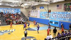 Big Apple Basketball Vs Primetime: COME & C THE PROS PLAY 4 FREE @ BARUCH COLLEGE - 24 & LEXINGTON!!! The 2014 NYC NIKE PRO - CITY Basketball Season will start on June 12th. Two games are played every Tuesday & Thursday from 6:30pm to 8:45pm & from 9:00pm to 11:15pm.