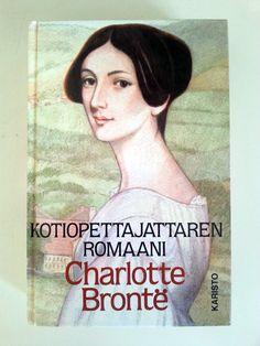 kotiopettajattaren romaani Have Time, Book Covers, Roman, Literature, Nostalgia, Facts, Reading, Books, Literatura