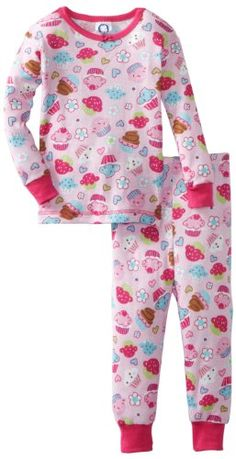 Gerber Baby-Girls Infant Gerber 2 Piece Cupcake « Clothing Impulse