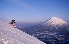 Hokkaido - An unspoiled frontier, an escape from industrialized Japan and a chance to connect with nature – although this vision of HOKKAIDŌ (北海道) is rose-tinted, Japan's main northern island certainly has an untamed and remote quality. …