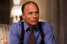 actor ED HARRIS ~ there's just something about the guy