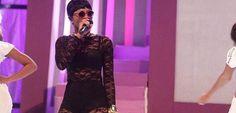 Eazzy rocks Miss Malaika finals with amazing Performance