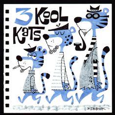 3 Kool Kats