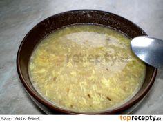 Kmíno - vaječná praženka Cheeseburger Chowder, Macaroni And Cheese, Oatmeal, Cooking, Breakfast, Ethnic Recipes, Soups, Author, The Oatmeal