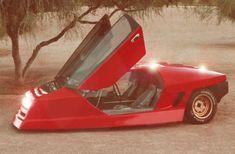 1986 Xotic X1F Endeavor
