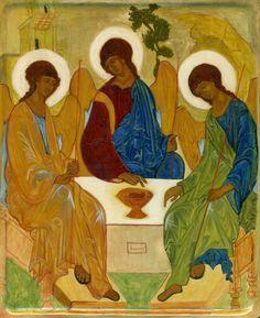Trojca Święta