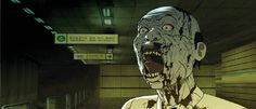 Annecy: Korean Zombie Thriller 'Seoul Station' Pushes Animated Features in New Directions Zombie Movies, Horror Movies, Malia And Sasha, Animation News, Hits Movie, Cool Animations, Animated Cartoons, Hollywood Life, Sci Fi Fantasy