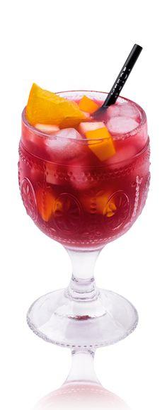 Sangria Lolea - Mediterranean spain and traditional sangria - Cocktails