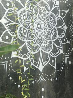 Bali Gypsy villa Earth Tones, Monochrome, Gypsy, Bali, Mandala, Villa, Tapestry, Neon, Interior