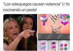 Cosas cringe y memes feos✧ ཻུ۪۪ – Especial de memes, otra vez. Memes Humor, Bts Memes, Funny Memes, Funny Spanish Memes, Spanish Humor, Clean Memes, Videos Funny, Cringe, Popular Memes