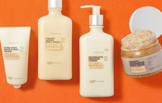 Luxe escapes from Ulta Beauty! These products are silky & soothing, turning your morning routine into a vacation.