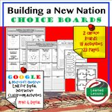 essays on nation building