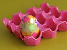 Fun and Easy Easter Egg Decorating Ideas : Decorating : Home & Garden Television