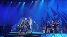 Celtic Thunder Voyage II - 'Hallelujah' One of my favorite songs