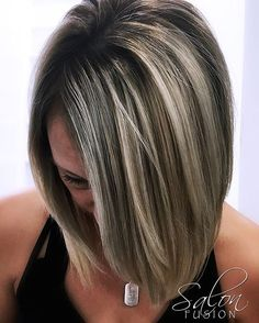 See this Instagram photo by @salonfusionohio • 1 like