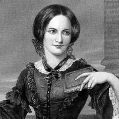 Charlotte Brontë, British writer, Jane Eyre has always been a standard in the classics of literature but even more fascinating was her tragic life.
