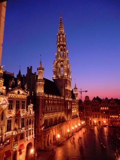 Grand-Place - Grote Markt (Bruxelles - Brussel)