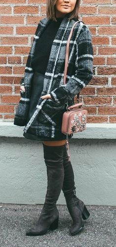 40 Winter Outfits for Perfect Style - #winteroutfits #winterstyle #winterfashion