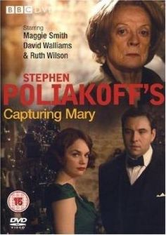 Maggie Smith, David Walliams, and Ruth Wilson in Capturing Mary Movie To Watch List, Tv Series To Watch, Series Movies, Movies And Tv Shows, Watch Movies, Movie List, Netflix Movies, Movies Online, Movie Tv