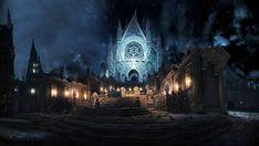 Dark Souls III - 4K Wallpaper - High Resolution - Album on Imgur