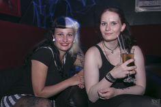 Neue Partybilder online - http://darkflower.club/gallery/rammstein-fan-party-25-06-16
